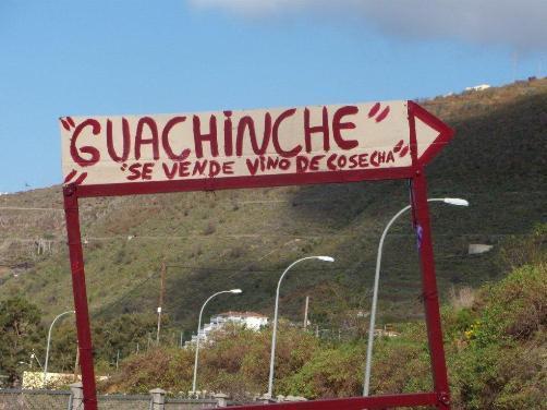 guachinche